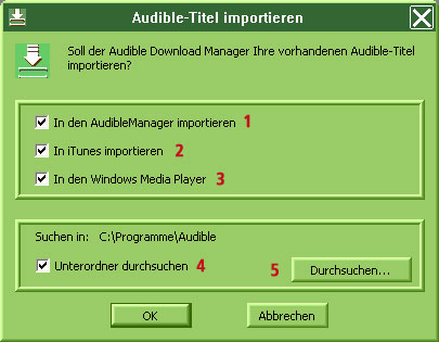 Audible Manager Download